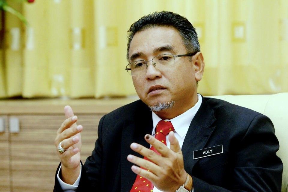 Melaka CM